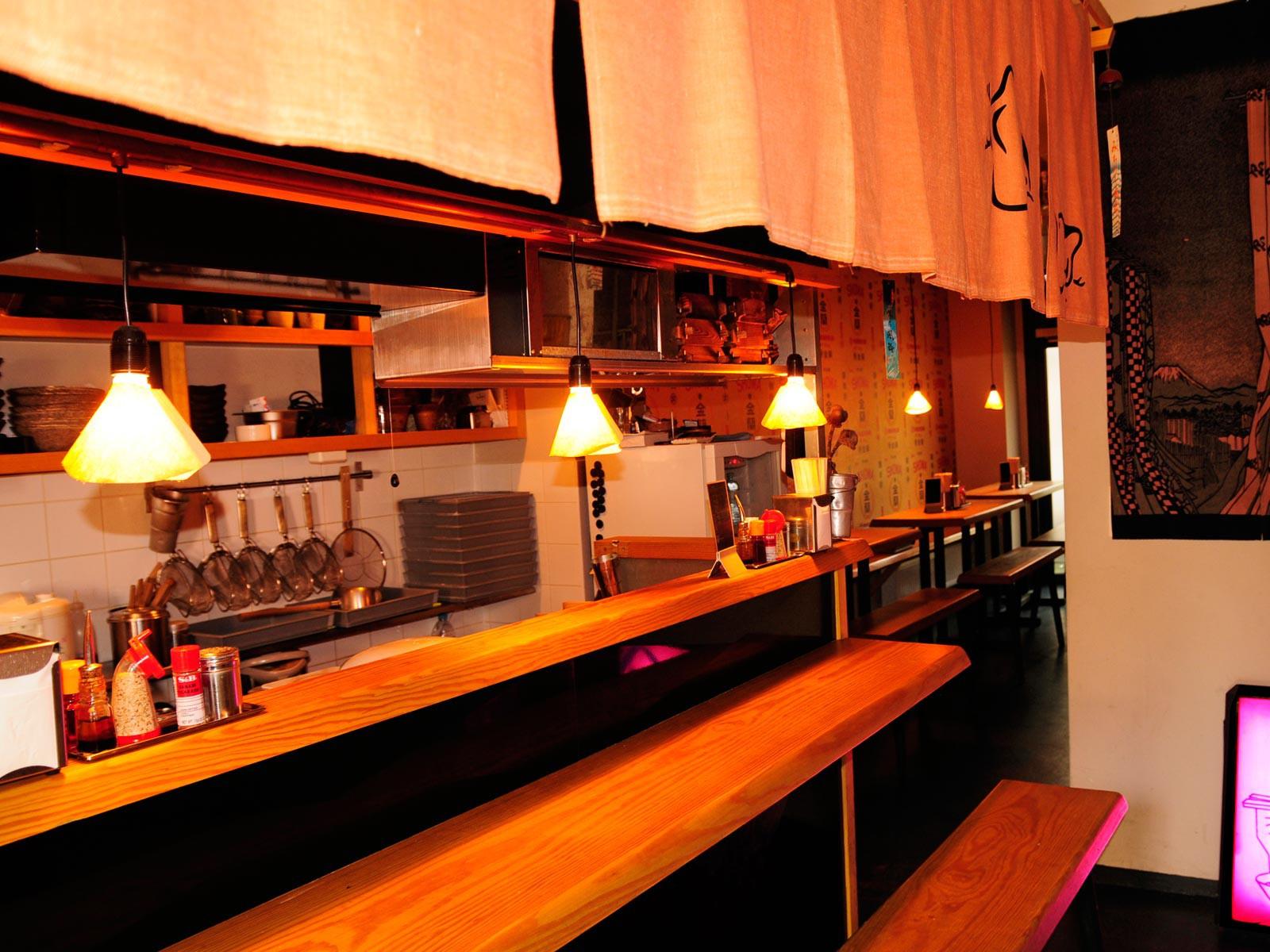 Cocolo Ramen - KUCHI RESTAURANTSKUCHI RESTAURANTS - Das Sushi Restaurant in Berlin Mitte und Berlin Charlottenburg